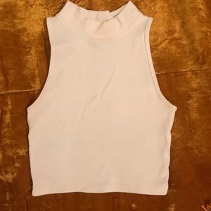 Abercrombie Cropped Tank